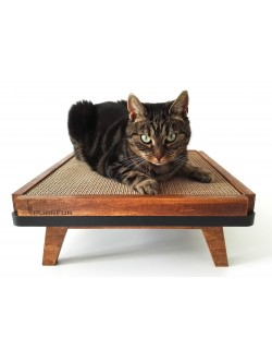 Scratch Pad Walnut